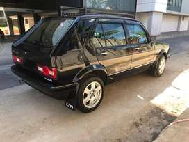 2007 vw citi golf sport for sale