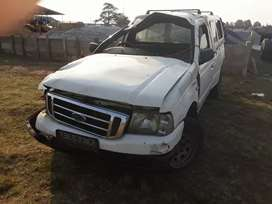 Ford ranger 2.5turbo diesel stripping for spares