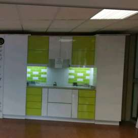 Kitchen unit
