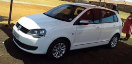 Polo vivo eclipse available for sale