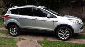2015 Ford Kuga for sale