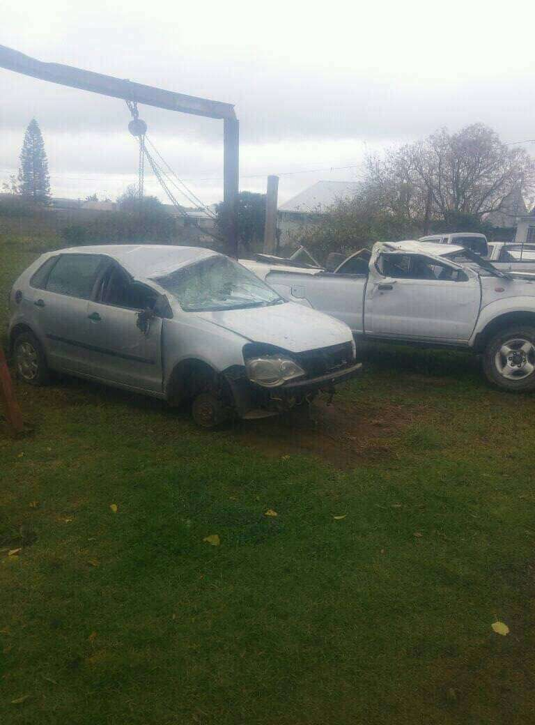 2006 polo 1.4 breaking up 4 spares 0