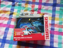 Transformers Nowa HASBRO A6495