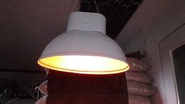 lampa tarasowa industrialna ORP, LOFT