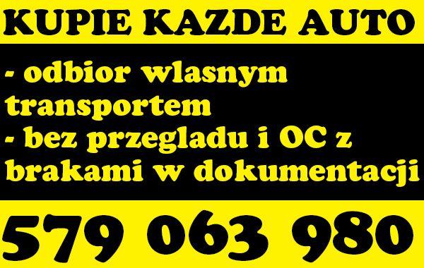 SKUP AUT samochodów 24h,Kepno i okolice,najwyższe ceny( ͡€ ͜ʖ ͡€) Kępno - image 5