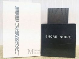 Оригинал Lalique Encre Noire edt 100 ml m TESTER Туалетная Мужская