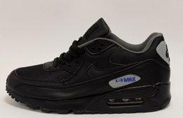 Nike Air Max 90 Essential Black Czarne r. 40-44