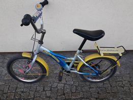 Rower Junior koła 16 cali