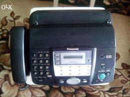 Факс Panasonic KX FT908