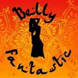 BELLY FANTASTIC Belly Dancers to delight your guests and patrons