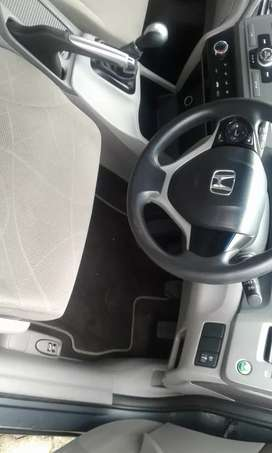 Honda civic 2011 model kilos 130136