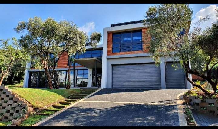 3 Bedroom House for Sale in Magalies Golf Estate 0