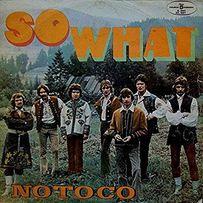 Płyta winylowa No To Co - So What