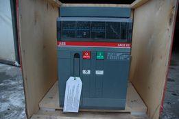 Wyłącznik włącznik niskiego napięcia ABB SACE E2 PP111/p 1600A