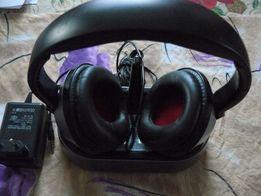 Bezprzewodowe słuchawki Philips