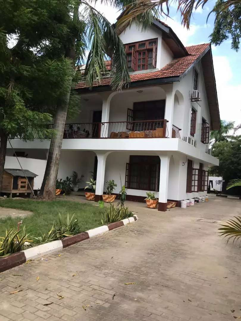 Nice House For Rent in Mikocheni. 0