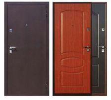 Входная металлическая дверь Стройгост 8900 руб