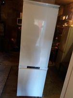 Встраиваемый холодильник Whirlpool A+