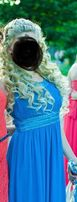 Платье выпускное ( вечернее)