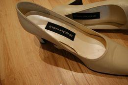 Buty skórzane Evan-Picone roz.40