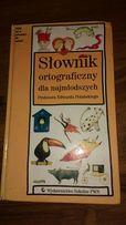 Słownik ortograficzny dla najmłodszych