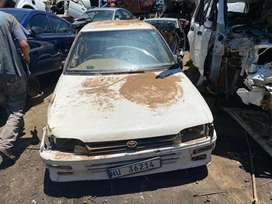 TOYOTA CONQUEST -STRIPPING FOR SPARES