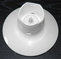 Редуктор чаши, крышка измельчителя блендера Braun 67050135