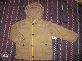 Куртка парка пальто Old Navy