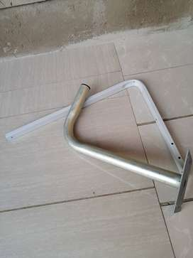 Dstv Dish, Bracket and Cable