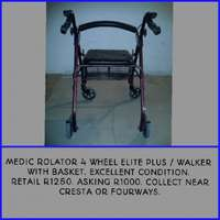 """""""Zimmerframe"""" Walking aid for sale  South Africa"""