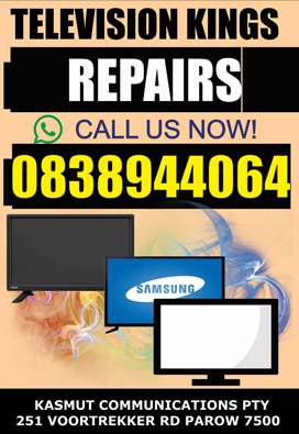 Television Repairs at affordable prices