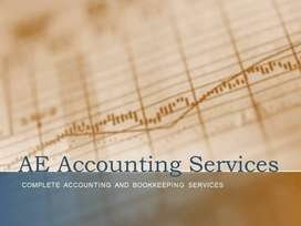AE Accounting Services Pty Ltd