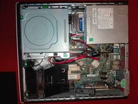 Desktop PC HP Compaq