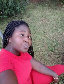 Young Lady Looking for work as domestic worker/Nanny/Maid