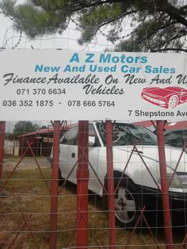Finance available at azmotor sale