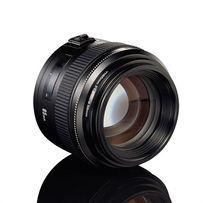 Объектив Yongnuo YN 85 mm F1.8 для Canon