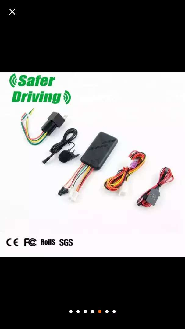Car tracking device system 0