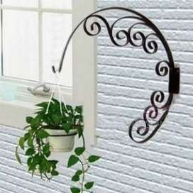 Hanging plant holders specials. Many new designs.