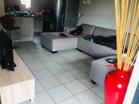 1 Bedroom available in a 2 Bedroom Flat (Housemate needed)