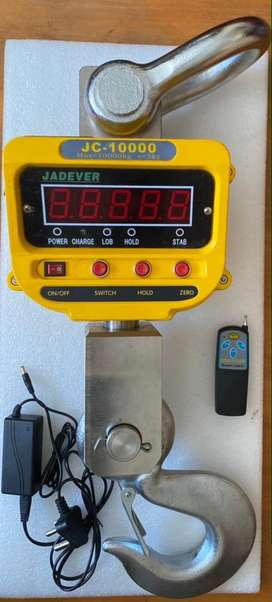 10 Ton Hanging Scale