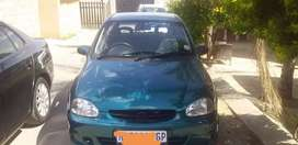 2001 Opel corsa lite in excellent condition