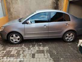 2005 VW Polo 1.9 tdi