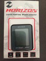Nowy licznik KROSS-HORIZON AS825 - 11 funkcji, gwarancja do 08.2019