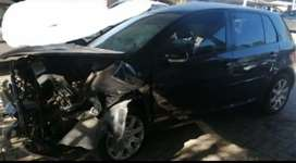 VW Golf 5 Stripping for parts