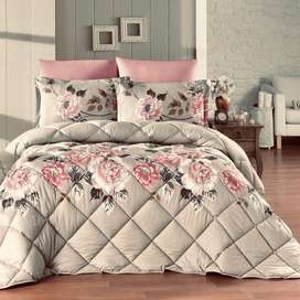Comforter sets from Turkey