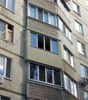 Утепление балконов и лоджий !