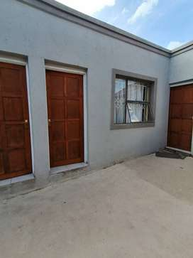 Self contained room is available to let