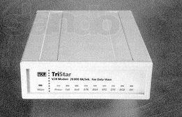 Модем зовн. Tristar TKR