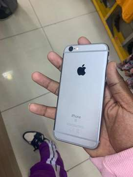 Iphone 6s 64GB Very Clean