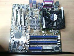 Asus P4P800-MX